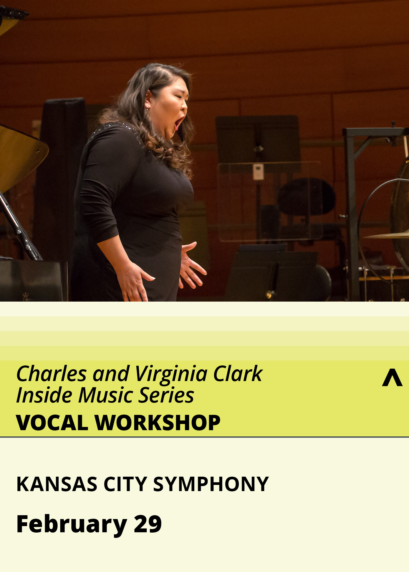 Kansas City Calendar Of Events 2020 Events | Kansas City Symphony