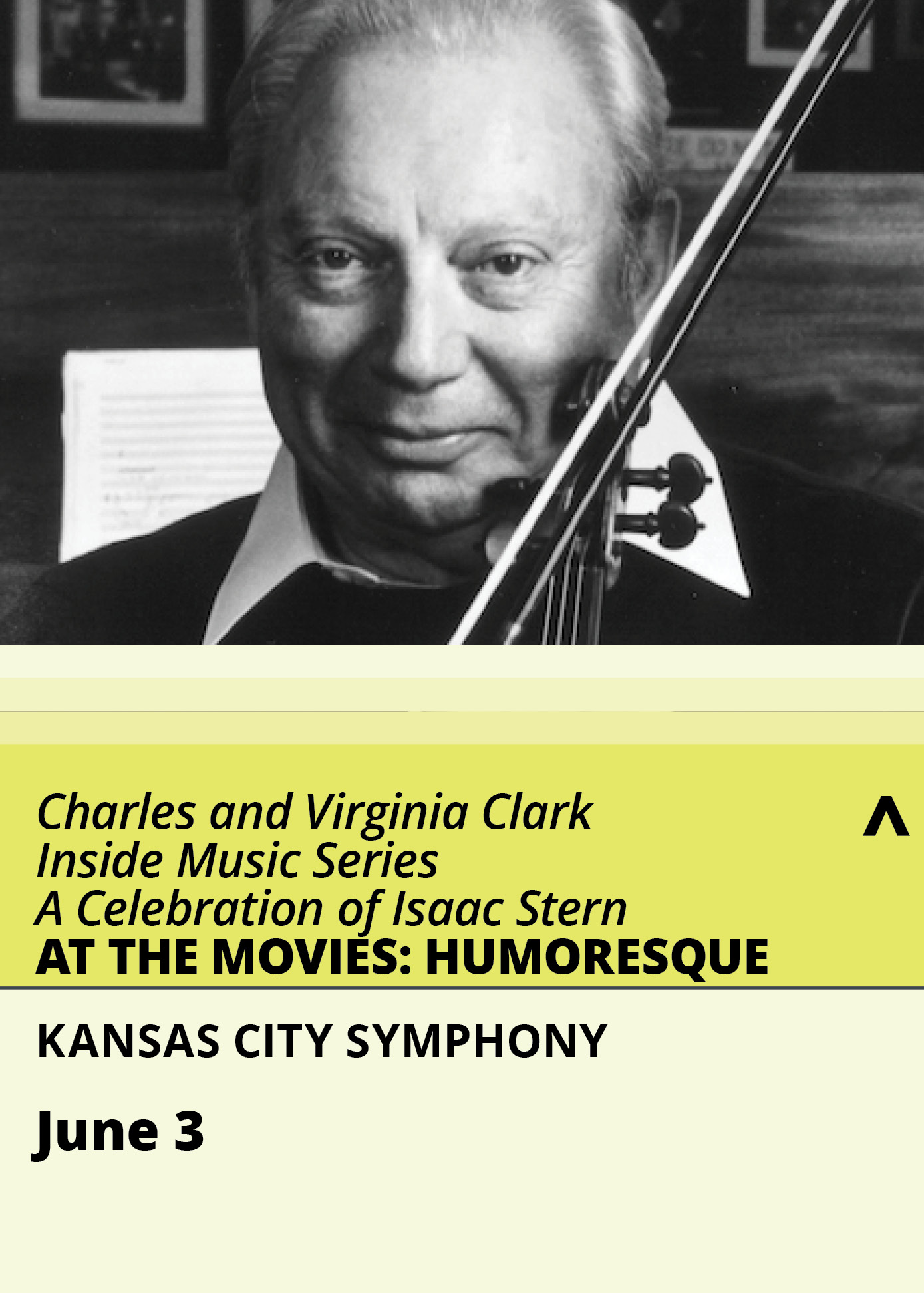 Events | Kansas City Symphony