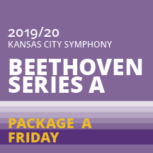 2019-2020 Friday Beethoven A