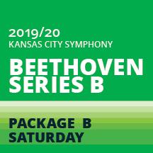 2019-2020 Saturday Beethoven B