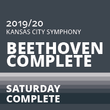 2019-2020 Saturday Beethoven Complete