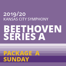 2019-2020 Sunday Beethoven A