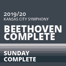 2019-2020 Sunday Beethoven Complete