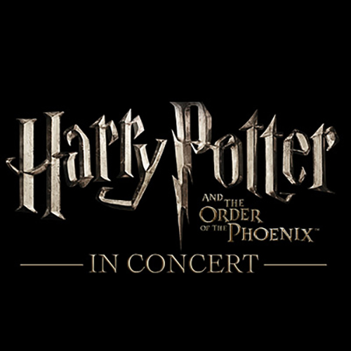 Harry Potter and the Order of the Phoenix™ in Concert Logo