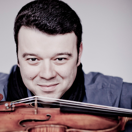 image of Vadim Gluzman. prokovfiev's second vilin concerto. beethoven's fifth. vadim gluzman, violin. kansas city symphony. april 17-19