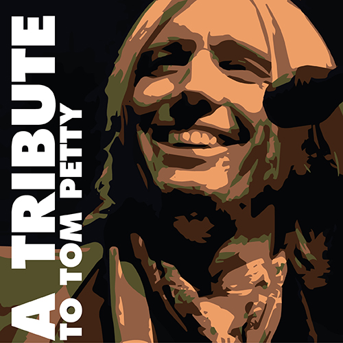 A Tribute to Tom Petty Illustration